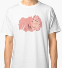 Fading Pink  Classic T-Shirt