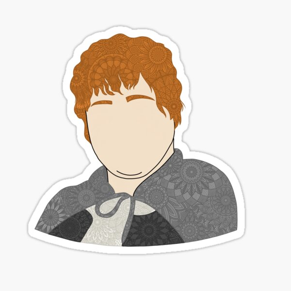 Sam Sticker