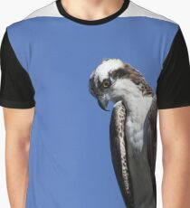 Osprey Pandion haliaetus Graphic T-Shirt