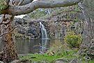 Turpin Falls by mspfoto