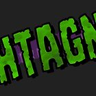 FHTAGN! by LordNeckbeard