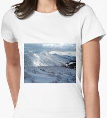 Pentland Winter Women's Fitted T-Shirt