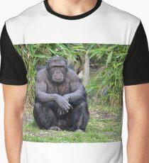 Kindia. Graphic T-Shirt