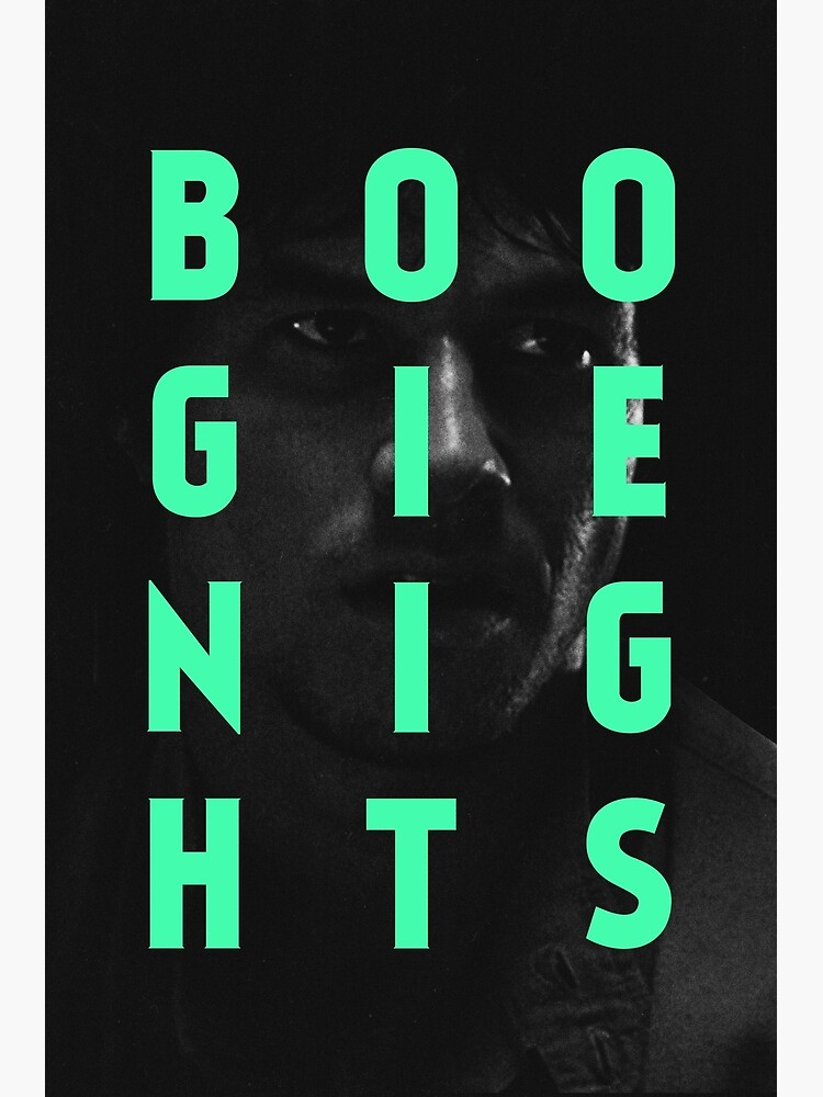 Boogie Nights by ryve