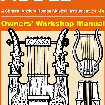 Owners Manual - Nero's Fiddle by moviemaniacs