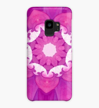 Blooming Hector ... Case/Skin for Samsung Galaxy