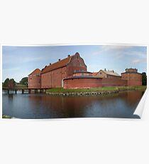 The Citadel in Landskrona Poster