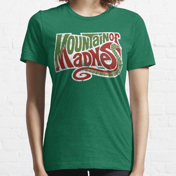 MADNESS COLA Essential T-Shirt