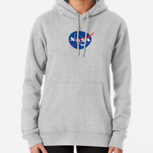 NASA LOGO SERENITY (FIREFLY) Pullover Hoodie