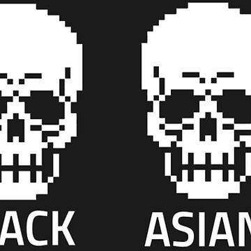 Gamer Race by christopper