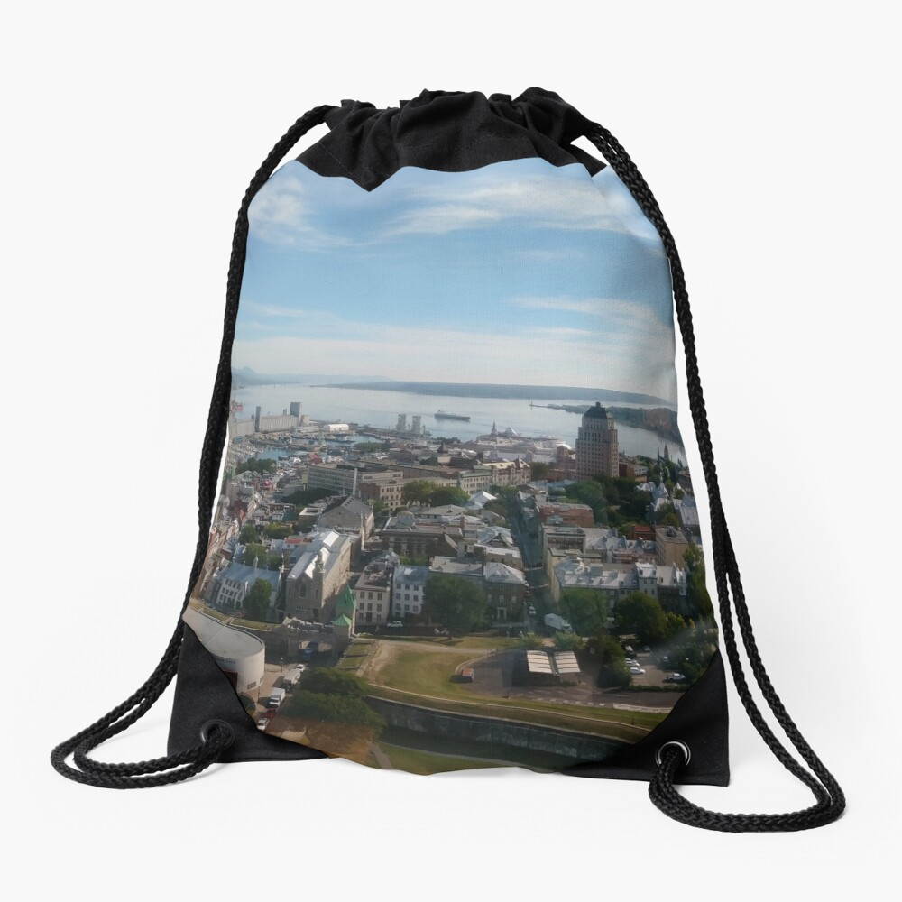 New York, #New, #York, #NewYork, New York City, #NewYorkCity, #Manhattan, #Skyscraper  by znamenski New York, #New, #York, #NewYork, New York City, #NewYorkCity, #Manhattan, #Skyscraper Drawstring Bag