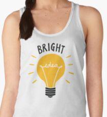 Bright Idea! Women's Tank Top