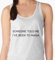 I've Been to Magaluf Women's Tank Top