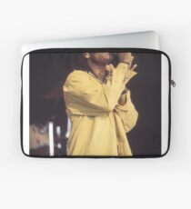 Blessid Union of Souls Eliot Sloan Color Photo Laptop Sleeve