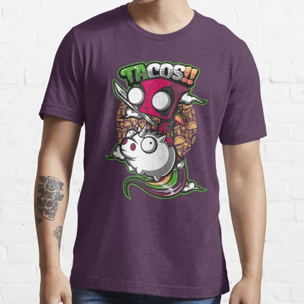 tacos and unicorns  Essential T-Shirt