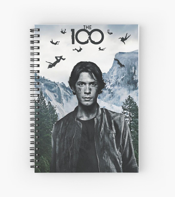 Bellamy Blake THE 100 by Shirley16