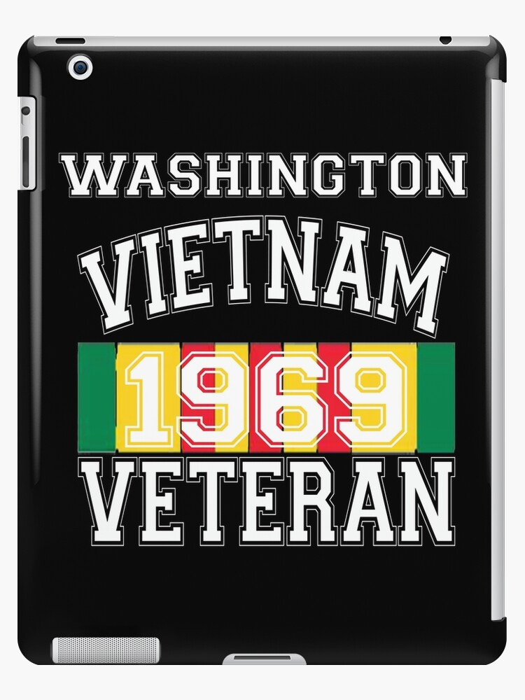 WASHINGTON Vietnam Veteran 1969 by 2APride
