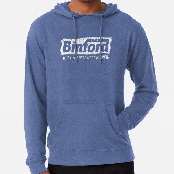 Binford Tools Lightweight Hoodie