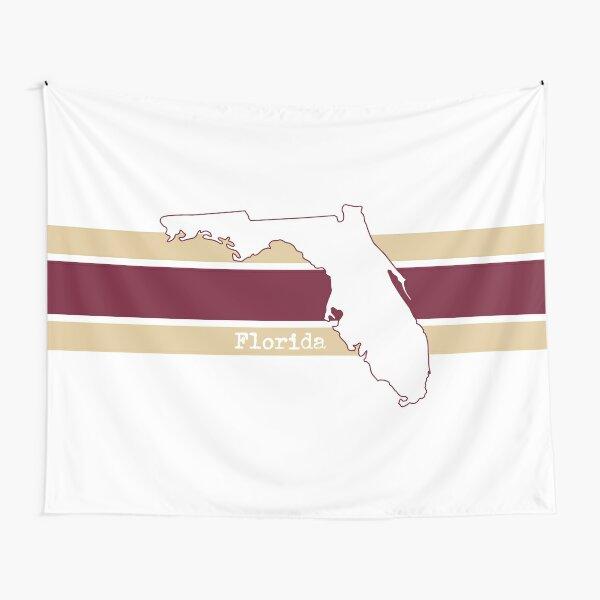 Florida Tallahassee  Tapestry