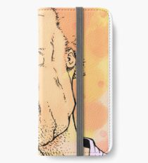 The guy dude iPhone Wallet/Case/Skin