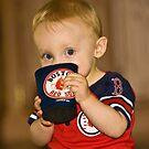 Boston Red Sox Fan by BigD