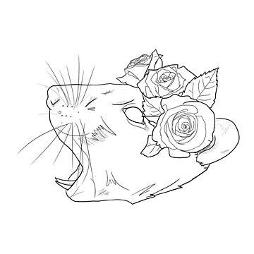 - RAT PINK - by YepVans