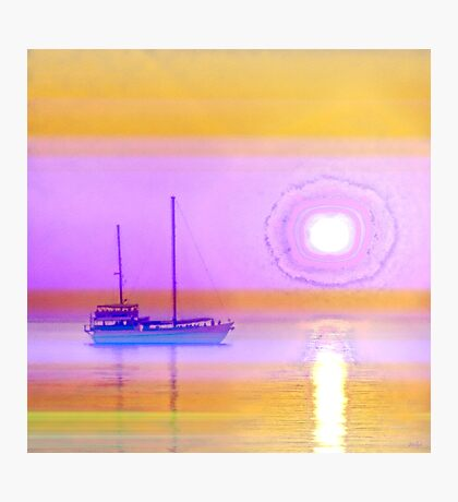 The Drifter's Dream Photographic Print