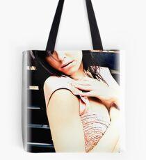 let it drop Tote Bag