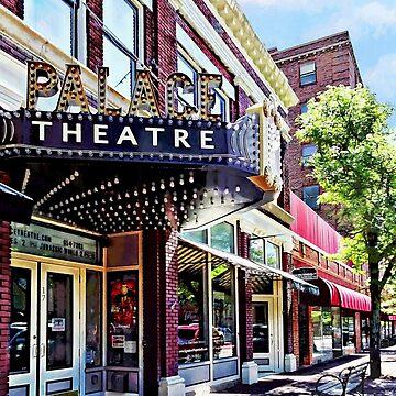 Corning NY - Movie Theatre by SudaP0408