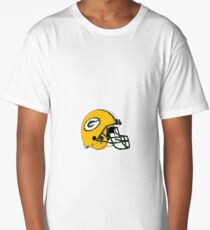 Green Bay Packers - American Football Long T-Shirt