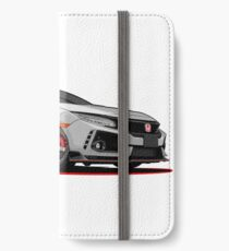 Pocket Rocket v2 iPhone Wallet/Case/Skin