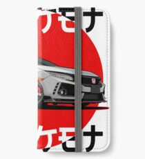 Pocket Rocket iPhone Wallet/Case/Skin