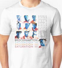 Brockhampton - Saturation III Unisex T-Shirt
