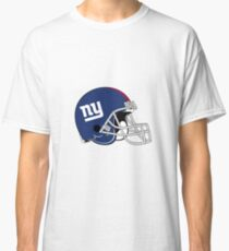 New York Giants - American Football Classic T-Shirt
