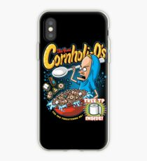 Cornholi-Os iPhone Case
