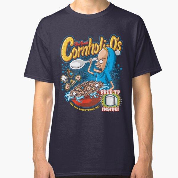 Cornholi-Os Classic T-Shirt