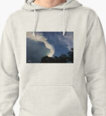 Weather Change Pullover Hoodie
