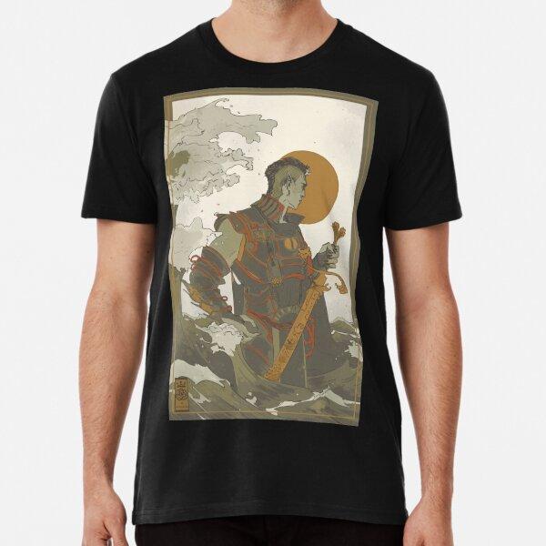 Fjord 01 Premium T-Shirt