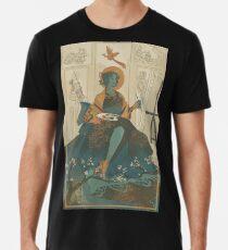 Spaßvogel 01 Premium T-Shirt