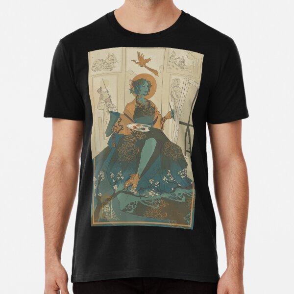 Jester 01 Premium T-Shirt