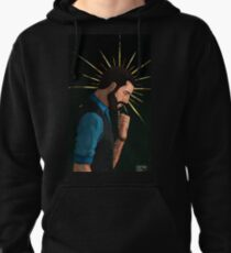 The Baptist Pullover Hoodie