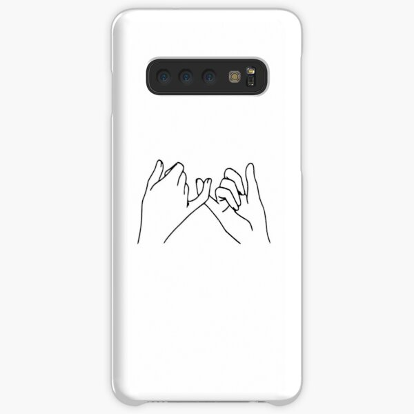 Pinky Promise Samsung Galaxy Snap Case
