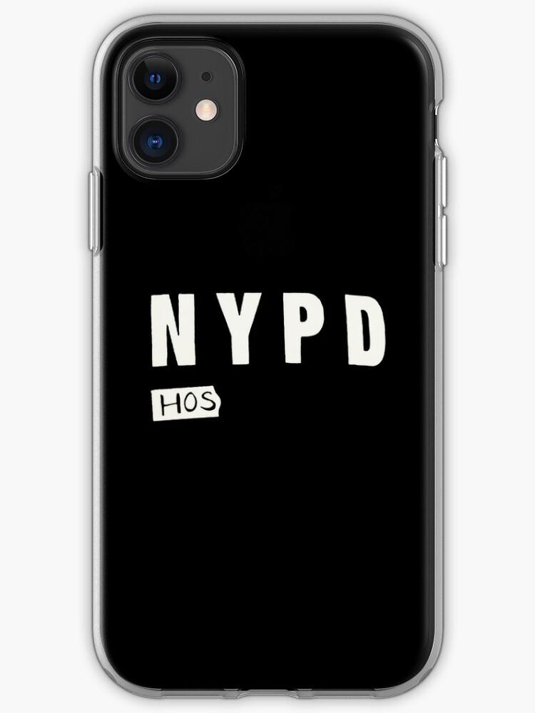 Brooklyn 99 iphone case