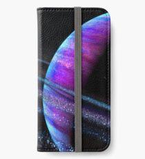 Roche Limit iPhone Wallet/Case/Skin
