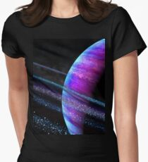 Roche Limit Women's Fitted T-Shirt