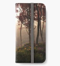 Skygate (Autumn) iPhone Wallet/Case/Skin