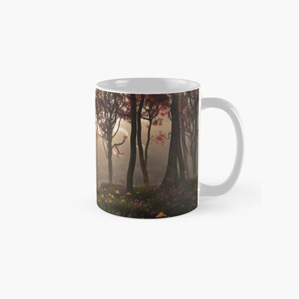 Skygate (Autumn) Classic Mug