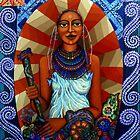 Mutter Erde von Madalena Lobao-Tello