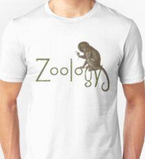 Zoology Shirt - Zoology Gifts Unisex T-Shirt