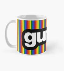 Rainbow Guncle Coffee Mug to Start Your Day off Right Mug